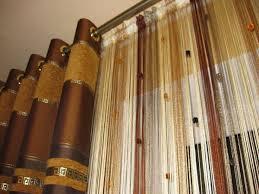 Фото новинок штор для зала - Вариант 28