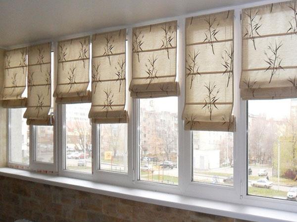 100 вариантов фото новинок штор в гостиную - Вариант 65