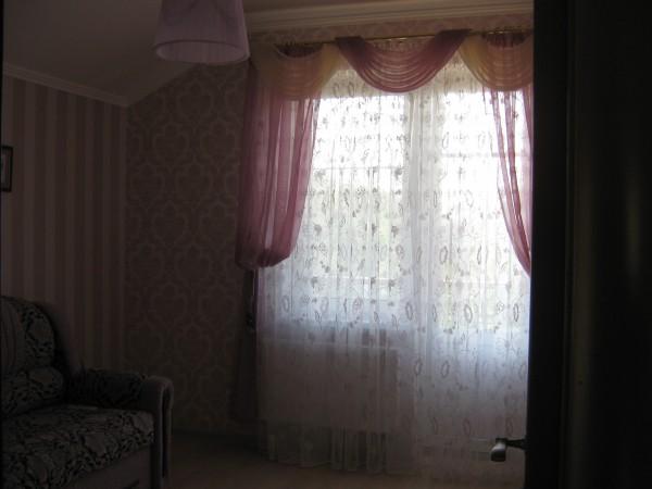 100 вариантов фото новинок штор в гостиную - Вариант 94