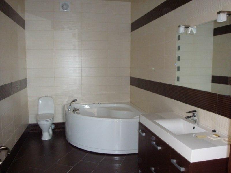 Дизайн ванной 6 м2