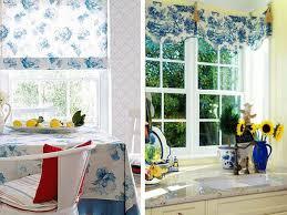 110 вариантов фото новинок штор для кухни - Вариант 5