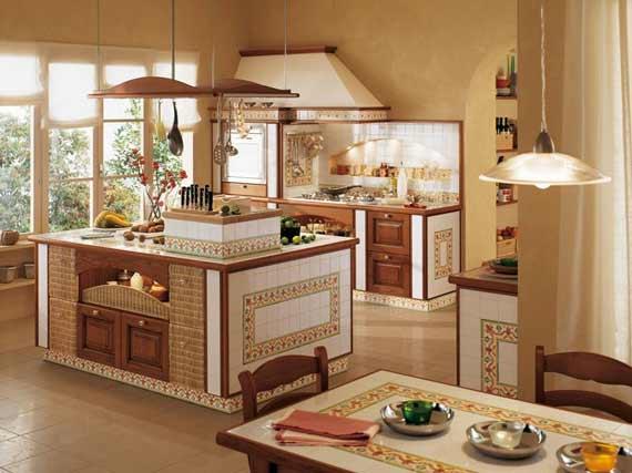 110 вариантов фото новинок штор для кухни - Вариант 8