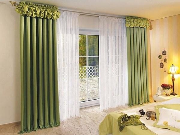 Сшить шторы в гостиную 937