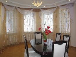100 вариантов фото новинок штор в гостиную - Вариант 72