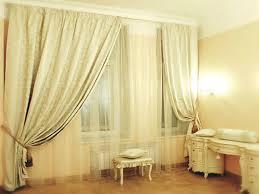 100 вариантов фото новинок штор в гостиную - Вариант 69