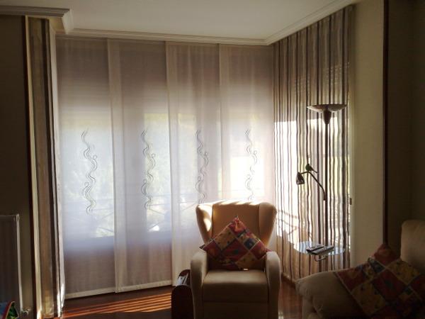 100 вариантов фото новинок штор в гостиную - Вариант 78