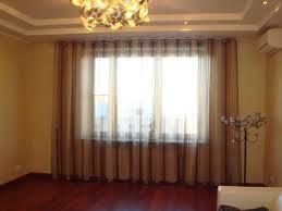 100 вариантов фото новинок штор в гостиную - Вариант 70