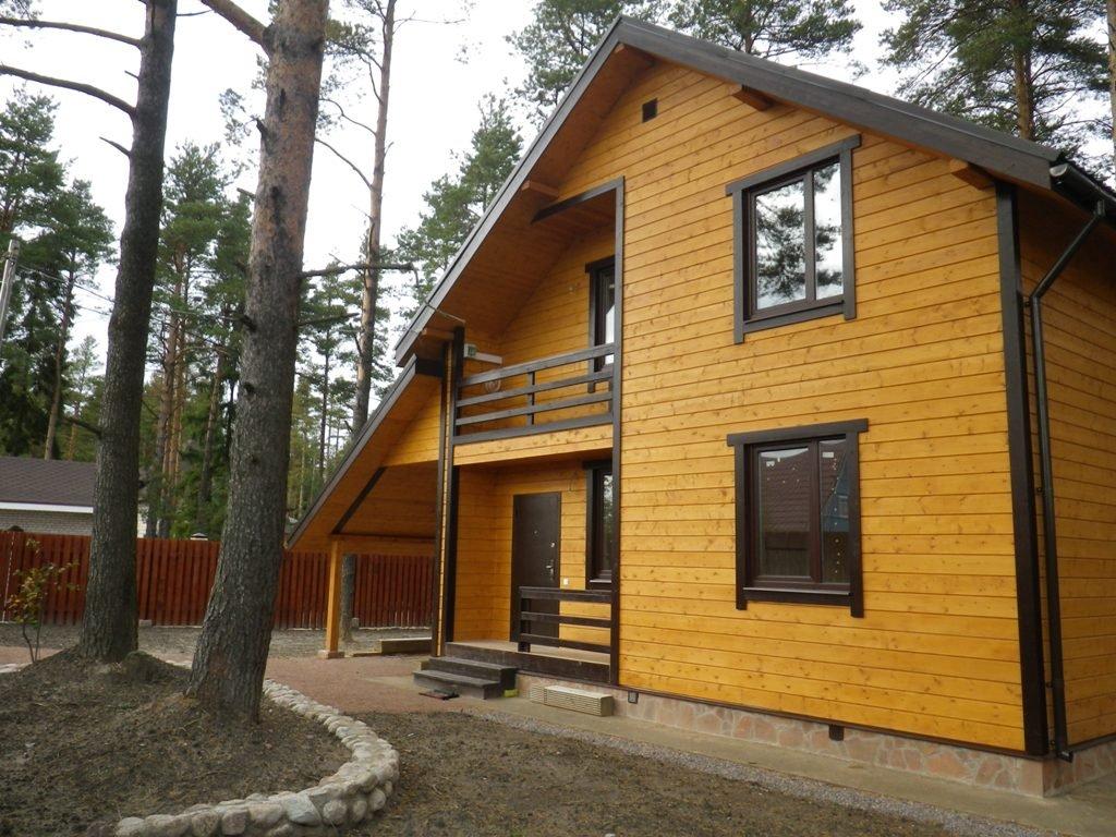 Изучение состояния планировки при строительстве каркасных домов