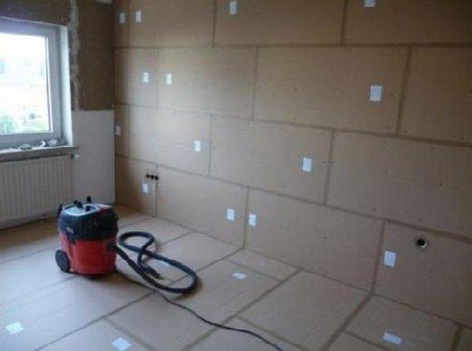 Шумоизоляция стен в квартире своими руками: качественно и 20